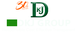 DKJ Construction Group
